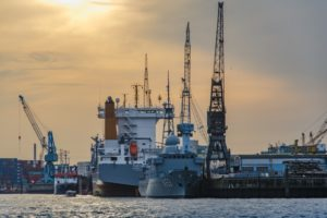 Shipping and Maritime Law - Legal advice in Cyprus