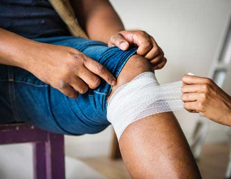 Personal Injuries, Negligence & Torts